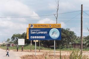 Welcome to San Lorenzo
