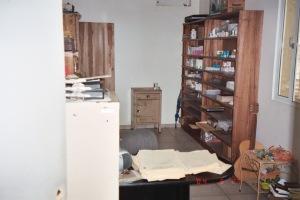 Pharmacy, Clinic office