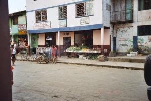 Market downtown